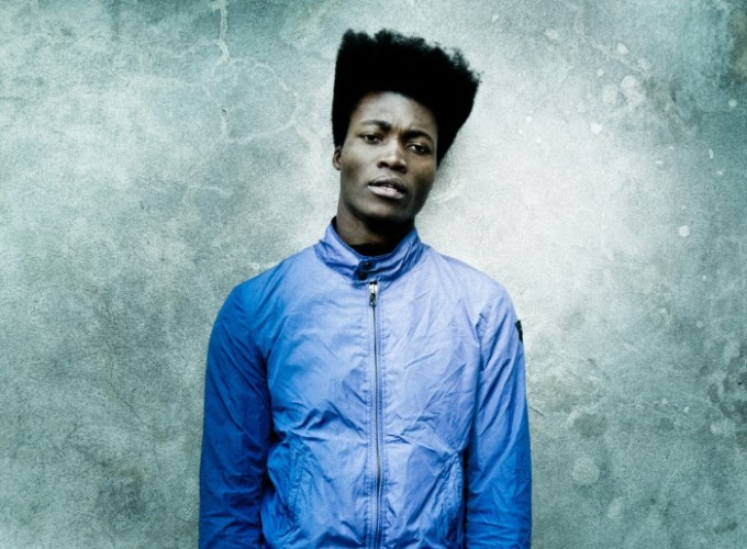 Benjamin Clementine - big color pic - USE