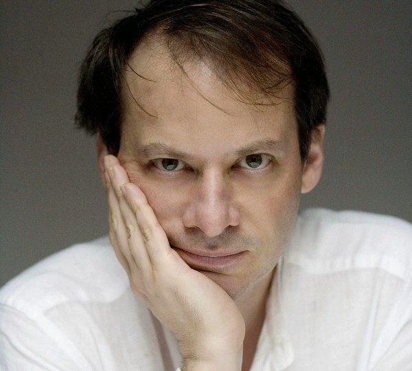 The real Adam Gopnik – loving France, little kings, and the one question he's never been asked